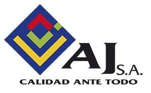 AJ S.A. CALIDAD ANTE TODO