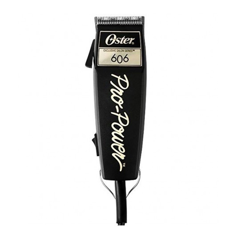 CORTA PELOS OSTER CLIPPER PRO-POWER