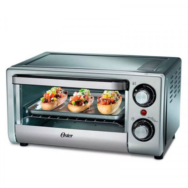 HORNO ELECTRICO OSTER 10 LTS