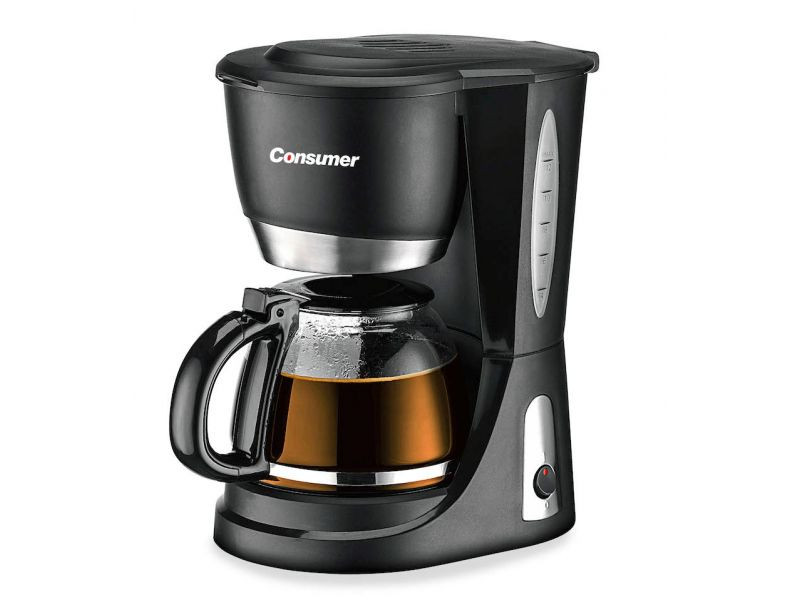 CAFETERA CONSUMER 1.5 LTS