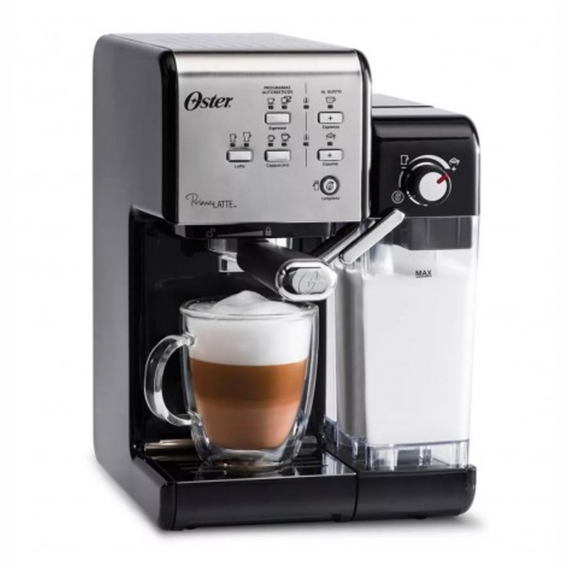 CAFETERA OSTER PRIMA LATTE