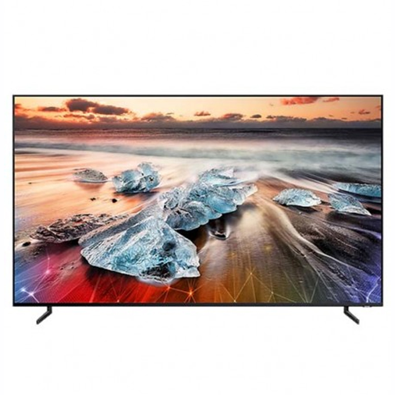 "TV SAMSUNG 82"" 8K QLED UHD SMART Q900R"