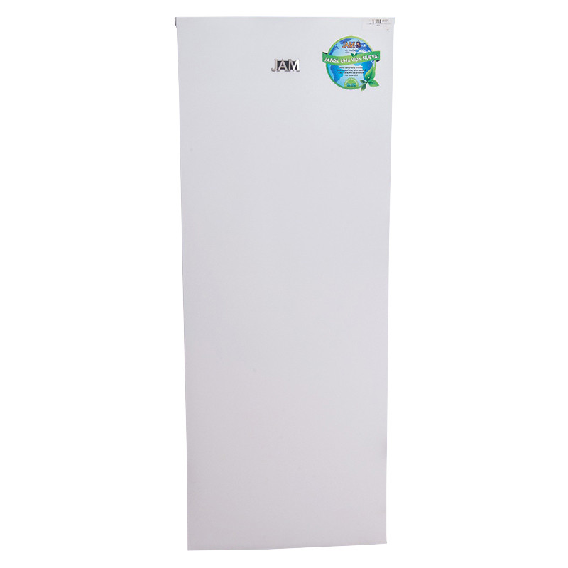 FREEZER VERTICAL JAM BLANCO JAMS-170W 210LTS