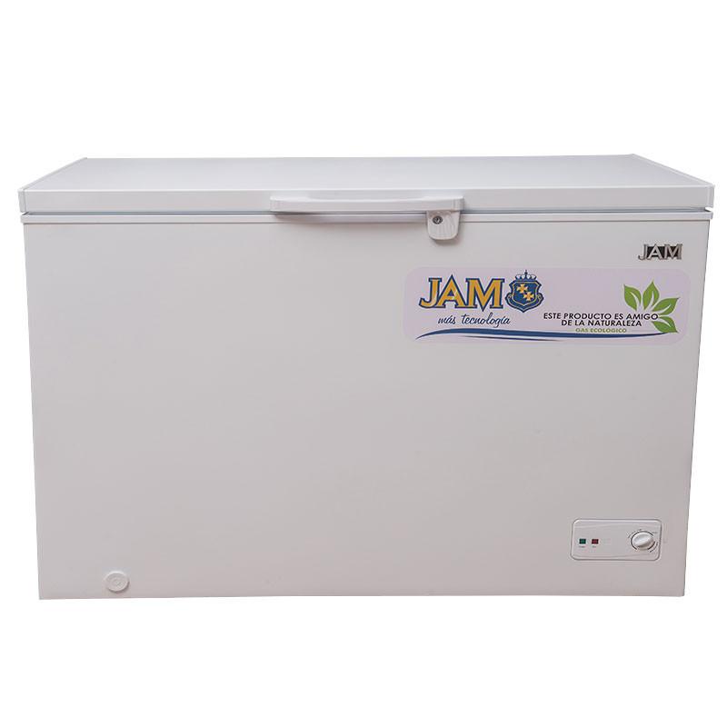 CONGELADOR JAM 420 LITROS 1T, LUZ LED - JAMS-543C