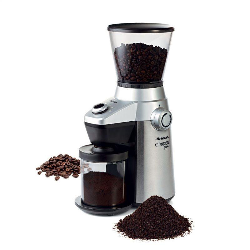 MOLINILLO DE CAFE PRO ARIETE