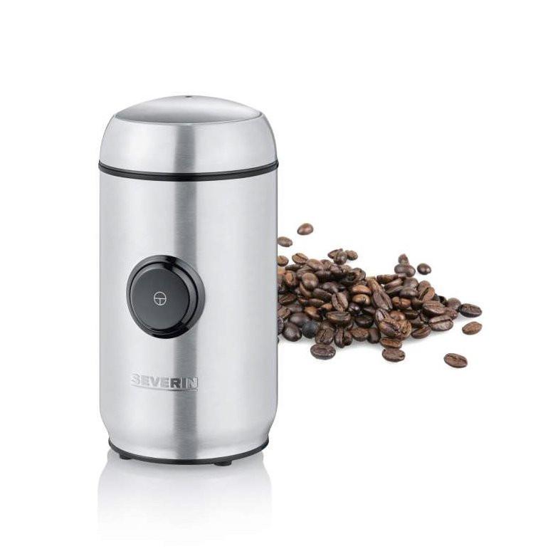 MOLINILLO DE GRANOS DE CAFE EDS SEVERIN 150W