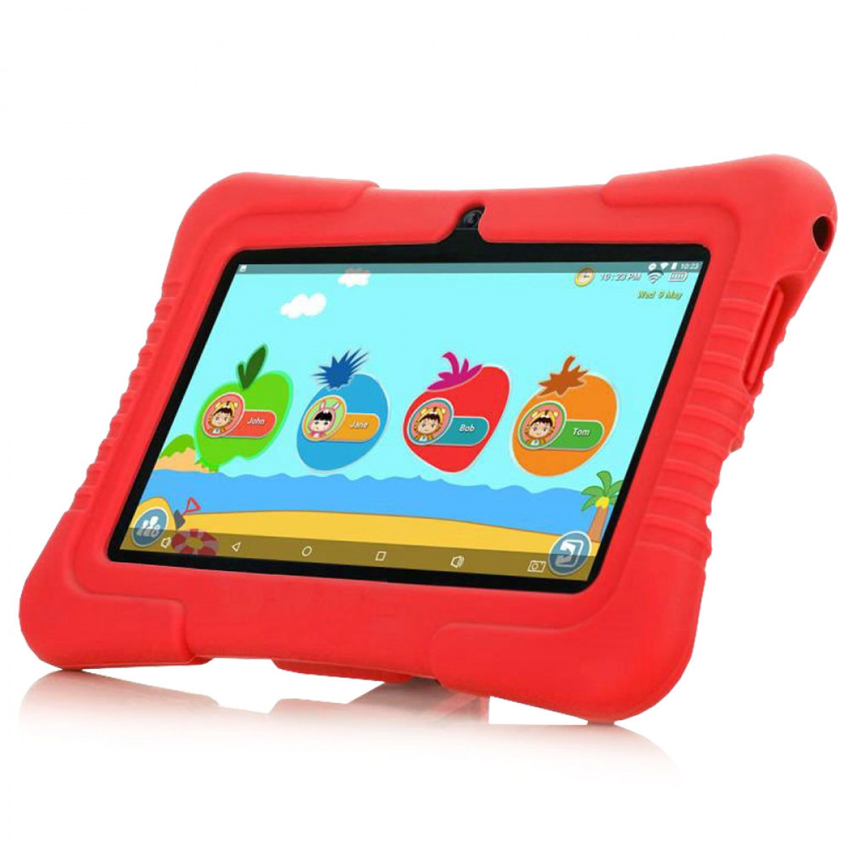 TABLET PC P/ NIÑOS 7¨HD 1GB + 32GB