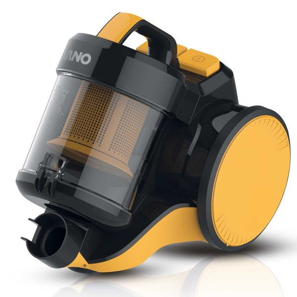 ASPIRADORA ARNO CLEANER CYCLONIC FORCE XL 1200W CAP 1.5LTS AP549