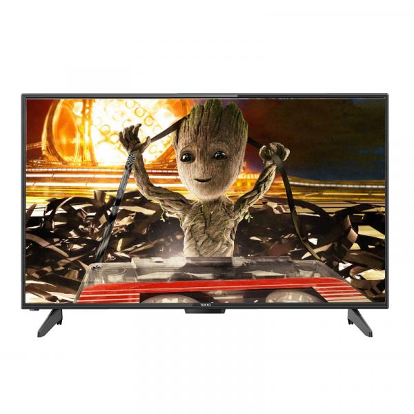 TV LED 32 TOKYO A+ 720P PC AUDIO C/SOPORTE