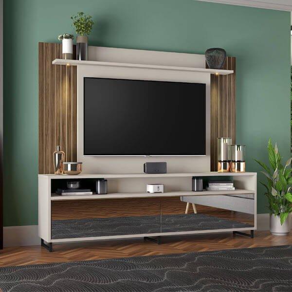 HOME NT1080 NOTAVEL OFF WHITE|NOGAL TREND