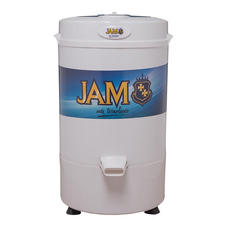 CENTRIFUGADORA JAM TAMBOR INOX 5,5KG