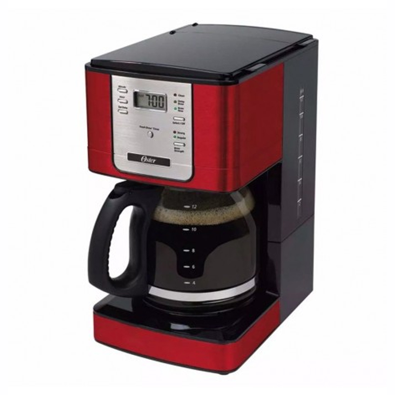 CAFETERA OSTER FLAVOR BVSTDC4401RD