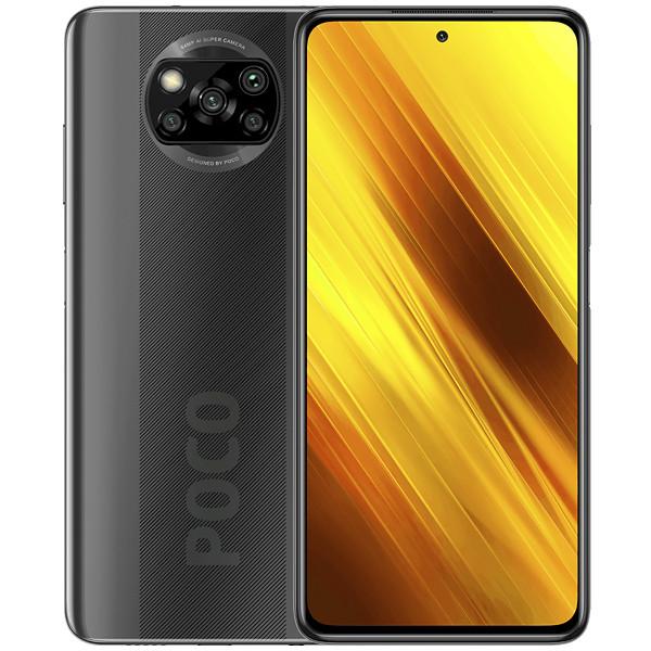 """XIAOMI POCO X3 NFC 6.67"""" DS LTE 6/128GB"""