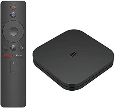 DECODIFICADOR XIAOMI TV BOX S