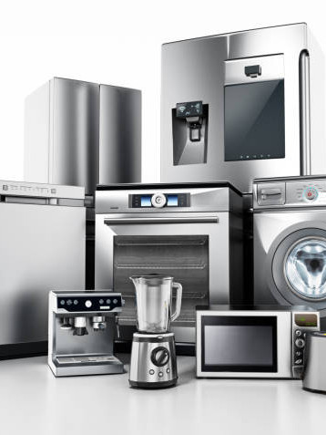 Electrodomésticos
