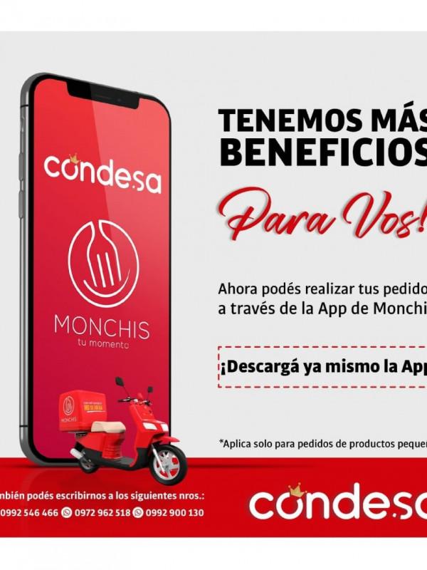 MONCHIS